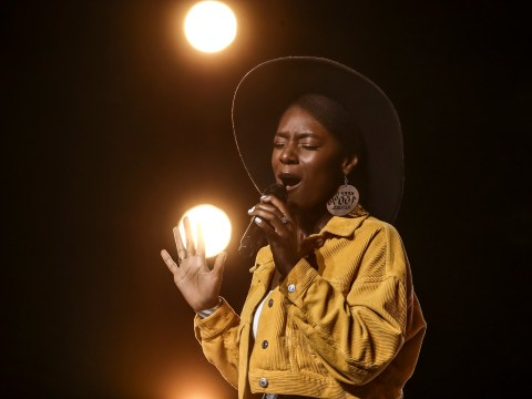 Who is X Factor hopeful Shan – who is new favourite to win the series?