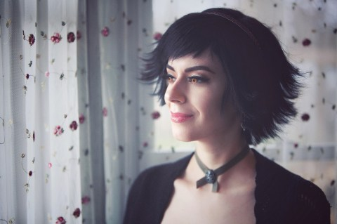 I'm Your Biggest Fan: 'I live my life as Alice Cullen from Twilight