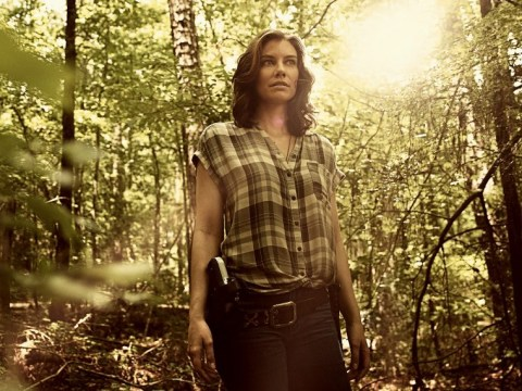 The Walking Dead producer is 'very hopeful' that Lauren Cohan will return as Maggie