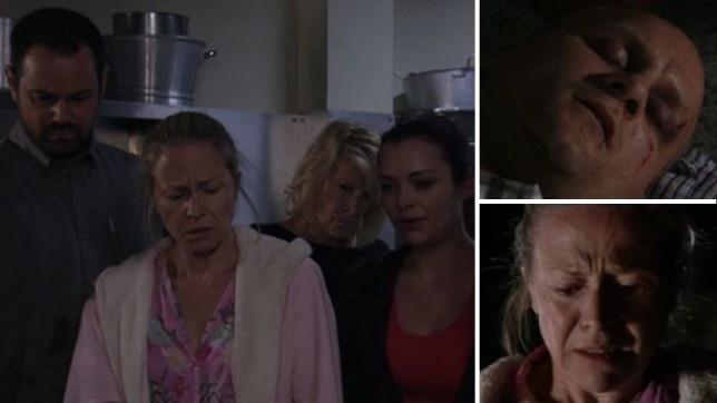 EastEnders spoilers: Who shot Stuart confirmed as Linda