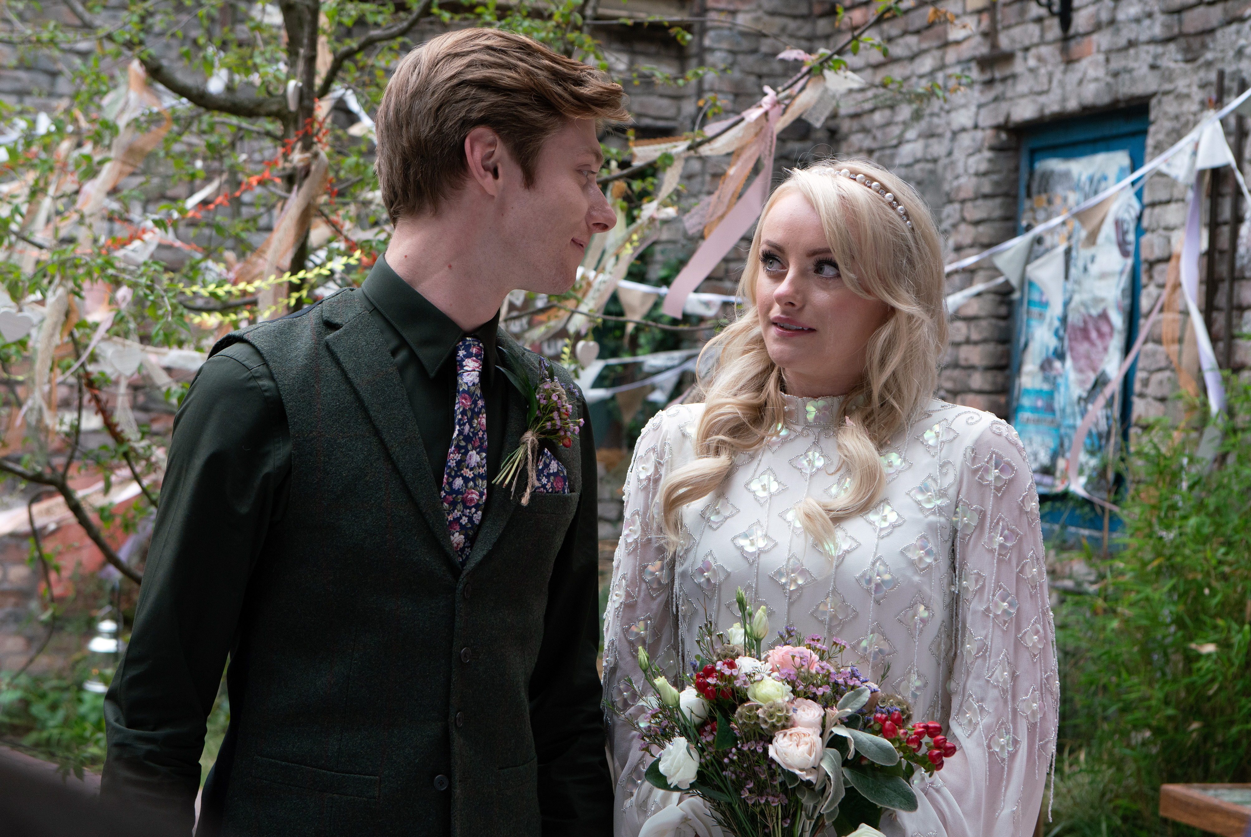 Coronation Street spoilers: Rob Mallard reveals how Daniel Osbourne will cope with Sinead Tinker cancer tragedy