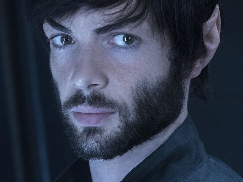 Star Trek Discovery season 2: Ethan Peck's Spock speaks for first time in new trailer