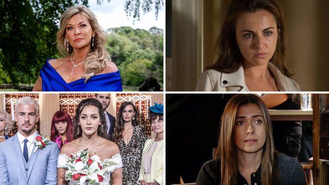 20 soap spoilers: Emmerdale Kim Tate left for dead, Corrie death crash, EastEnders rape torment, Hollyoaks wedding collapse
