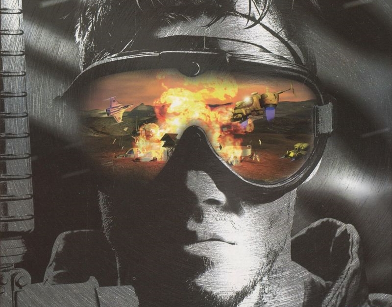 Command & Conquer is on the comeback trail