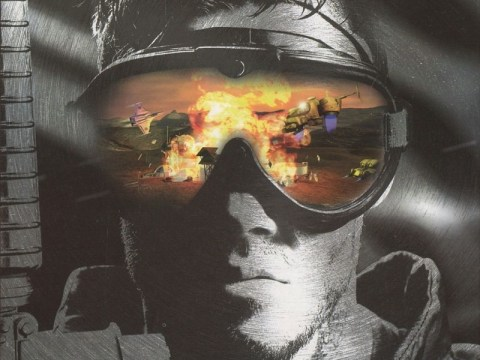 Command & Conquer remaster gameplay footage looks very authentic