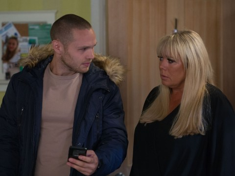 EastEnders spoilers: Keanu Taylor catches his blackmailer