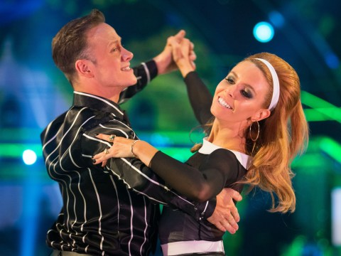Strictly Come Dancing's Kevin Clifton supports Stacey Dooley amid 'diva' claims