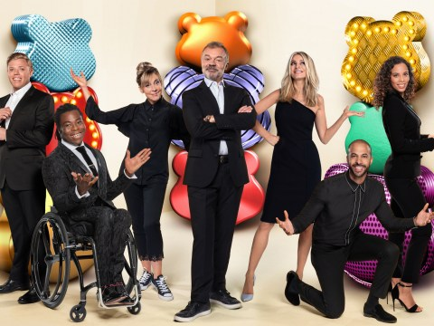 When is BBC Children In Need 2018 and who are the presenters?