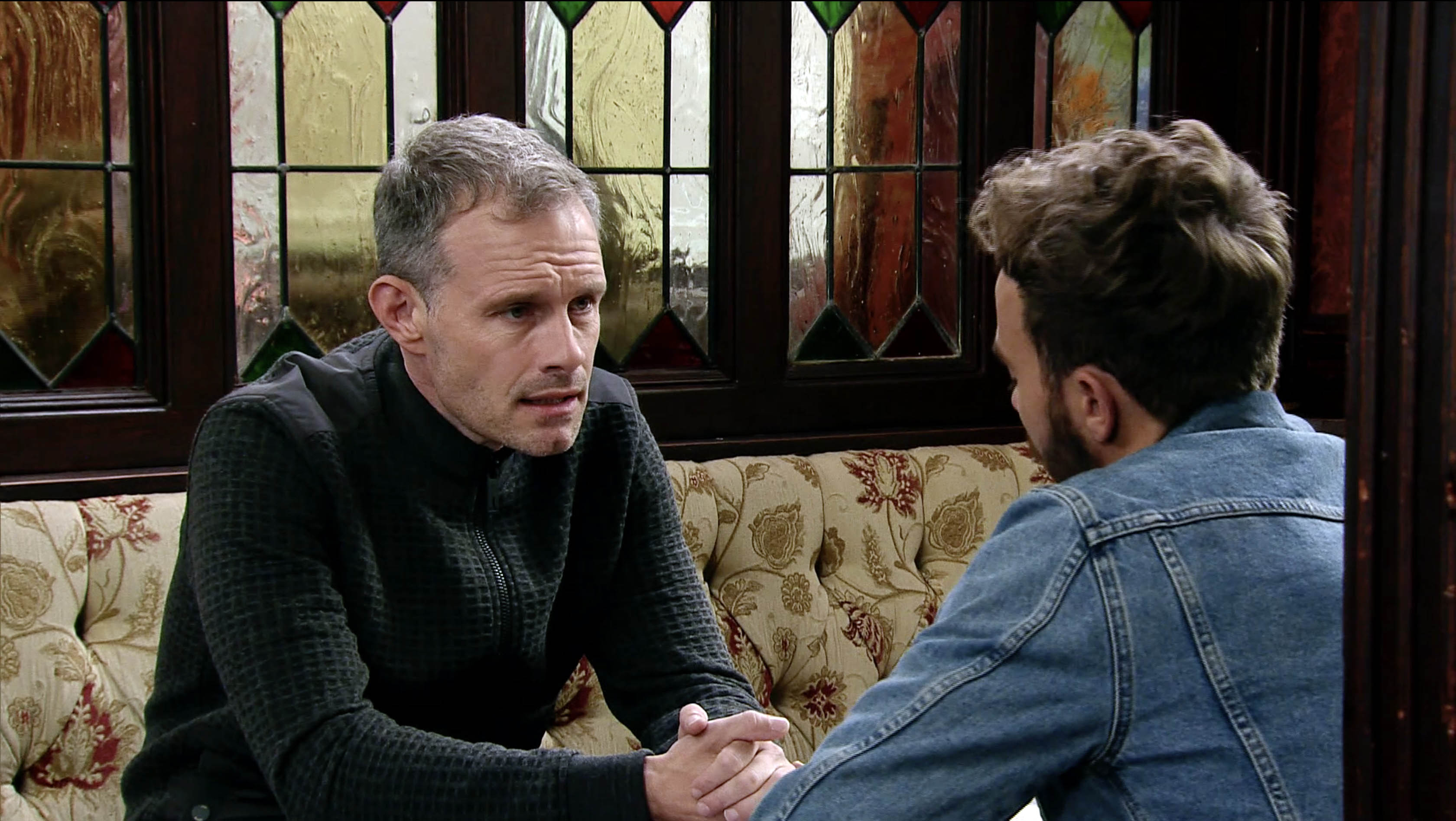 Coronation Street spoilers: Everyone is furious with Nick Tilsley as he returns