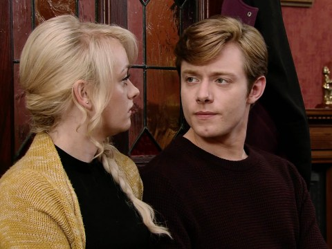 Who is Daniel Osbourne actor Rob Mallard and what else has he been in?