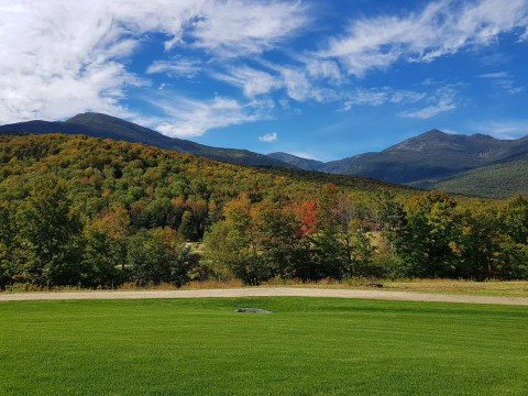Autumn in New England: The best places in New Hampshire, Maine and Massachusetts to see the fall colours