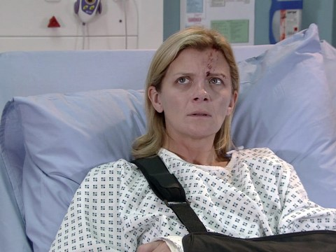 Coronation Street: Simon Barlow plays matchmaker for Leanne Battersby and Nick Tilsley