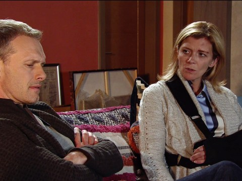 Coronation Street spoilers: Nick Tilsley makes a shocking confession to Leanne