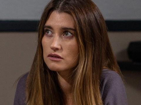 Emmerdale spoilers: Devastating Christmas prison twist for Debbie Dingle?
