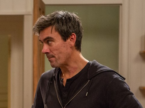 Emmerdale spoilers: Cain Dingle confesses to Joe Tate's death and big drama follows