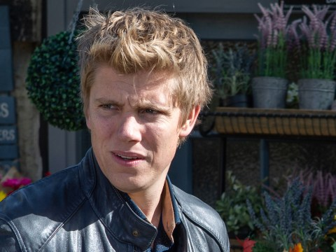 Emmerdale spoilers: Robert Sugden makes a shocking discovery that could change his life forever