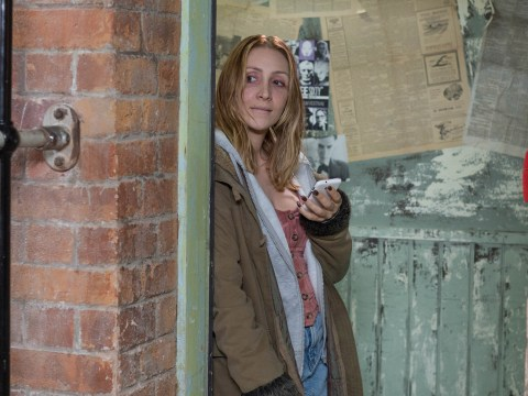 Hollyoaks spoilers: Donna-Marie Quinn returns to expose everything to James Nightingale?