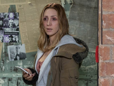 Hollyoaks spoilers: Donna-Marie Quinn returns to prostitution and sleeps with Darren Osborne?
