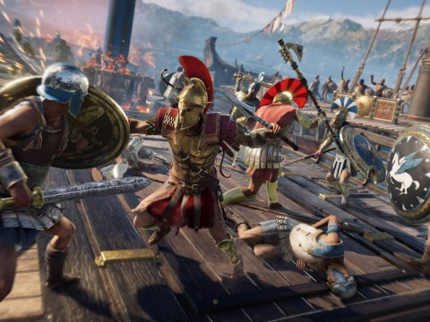 Games Inbox: Assassin's Creed co-op mode, the death of Driveclub, and Doom 64 on Switch