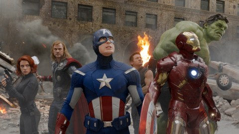 Fans 'figure out time jump' plot of Avengers 4 after directors tease