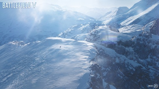 Battlefield V single-player hands-on and interview – a new look at