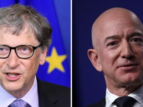 Billionaires worth record £6,900,000,000,000 more in one year