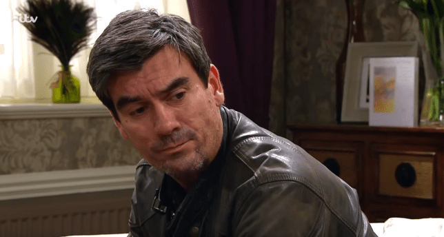 Who has Cain Dingle slept with in Emmerdale?