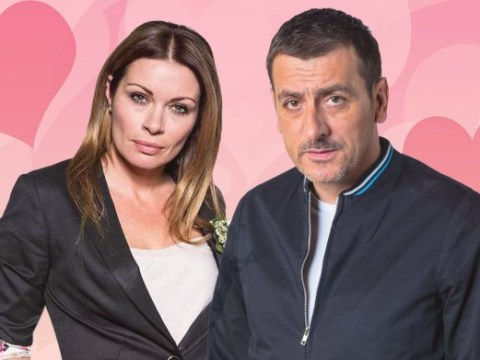 Coronation Street spoilers: Peter Barlow star Chris Gascoyne confirms Carla Connor reunion