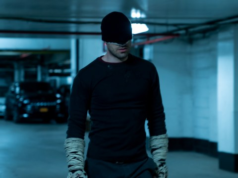 Daredevil's Charlie Cox wants to see The Defenders season 2 happen — admits first was 'too slow'