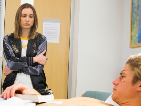 Neighbours spoilers: Mavournee Hazel reveals all on Piper pregnancy storyline