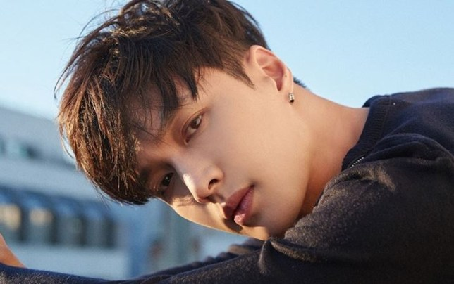 EXO's Lay talks success of Namanana and working with Bieber
