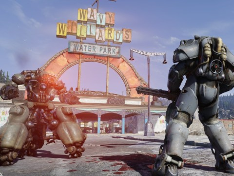 Bethesda demands suspected Fallout 76 cheats to write essay on the perils of cheating and all we can do is bow down