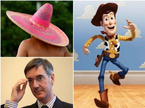 Kent students' union bans cowboy fancy dress costumes and sombreros