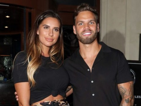 Love Island's Jess Shears and Dom Lever confirm they are married after secret Mykonos wedding
