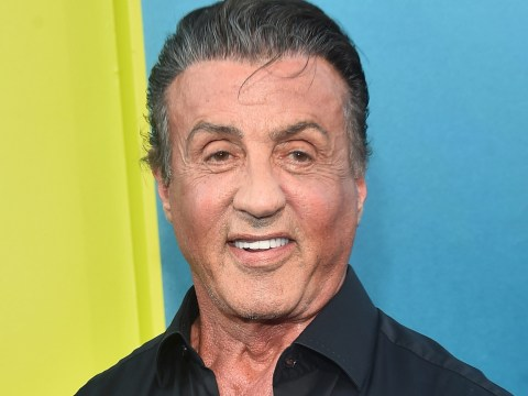 Sylvester Stallone is charging fans up to £849 to take a picture with him at UK events