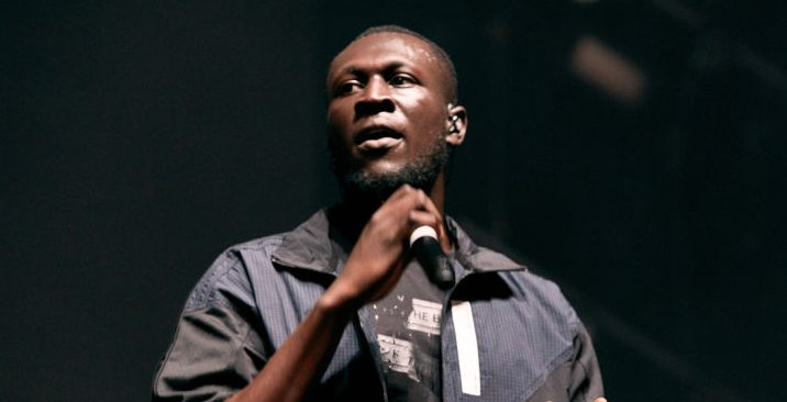 Stormzy reveals he was 'stabbed three times' and slams normality of knife attacks