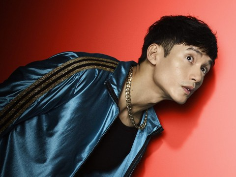 The Good Place's Manny Jacinto on being smart enough to play dumb, fears Hollywood diversity is a 'fad' and Jason Mendoza's future