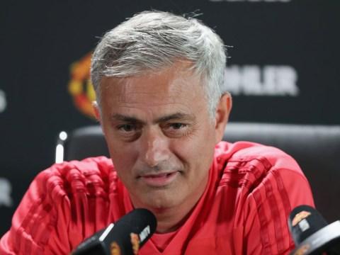 Manchester United handed Marouane Fellaini injury boost ahead of Chelsea clash