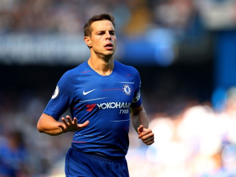 Cesar Azpilicueta hoping to be named Chelsea captain by Maurizio Sarri this week