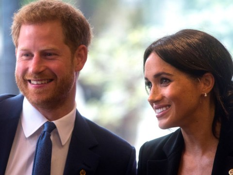 Where Prince Harry and Meghan Markle will visit as they head to Sussex for the first time as Duke and Duchess of the county