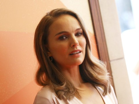 Natalie Portman wants Hollywood to stop calling women 'crazy or difficult'
