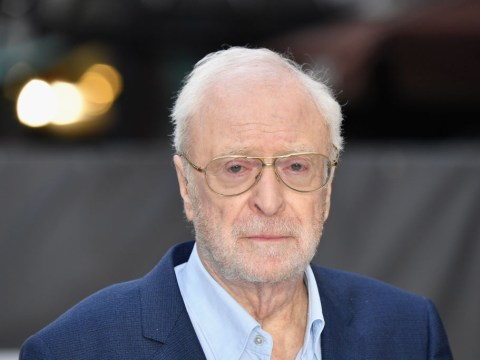 Michael Caine is pleased 'actresses are safe now' as he admits the casting couch was 'a joke' until #MeToo
