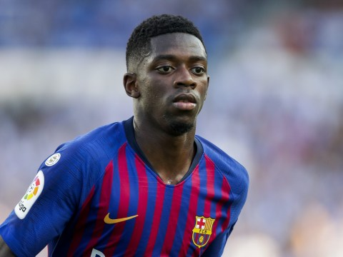 Barcelona to demand £88m from Liverpool to sign Ousmane Dembele