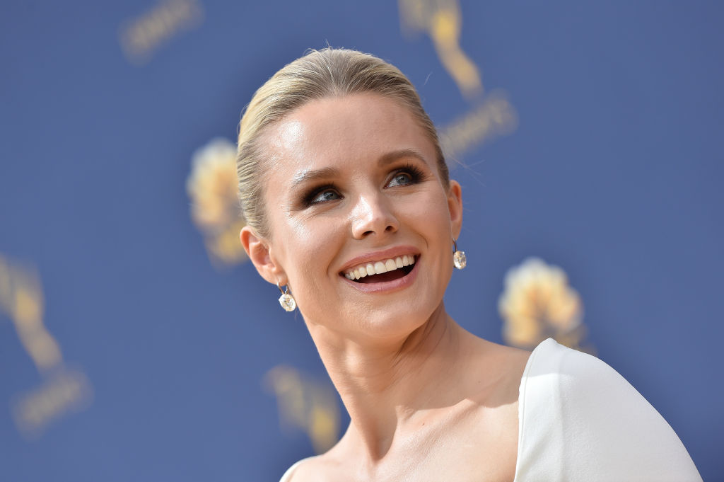 Kristen Bell has a big problem with Snow White and it's to do with consent