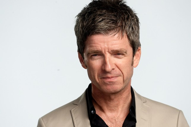 Noel Gallagher loves Alan Patridge (Picture: Getty Images)