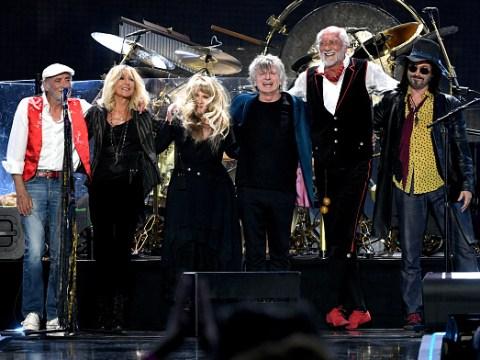 Fleetwood Mac set to play Wembley Stadium next summer as they announce 2019 European tour