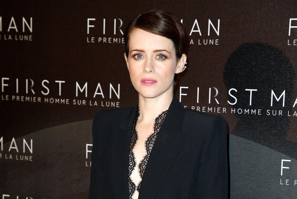 Claire Foy won't let Queen Elizabeth role define her whole life