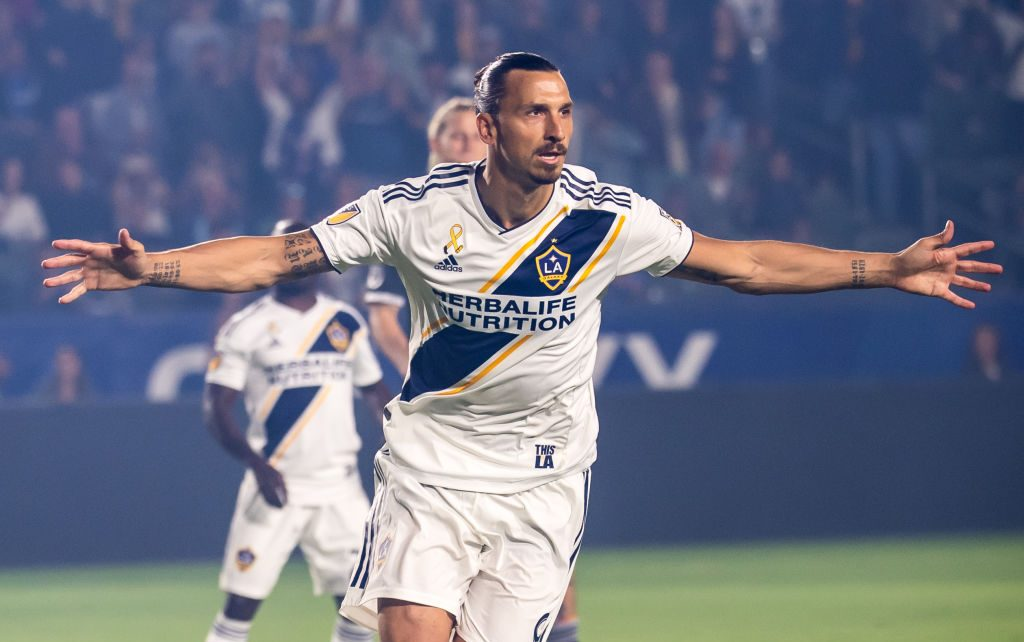 Real Madrid considering shock move for Zlatan Ibrahimovic to end goalscoring woes