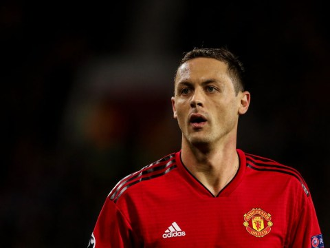 Jose Mourinho told Nemanja Matic is the solution to his centre-back woes