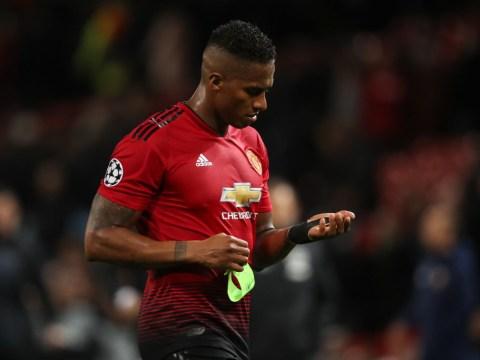 Jose Mourinho takes swipe at Manchester United star  Antonio Valencia after injury setback